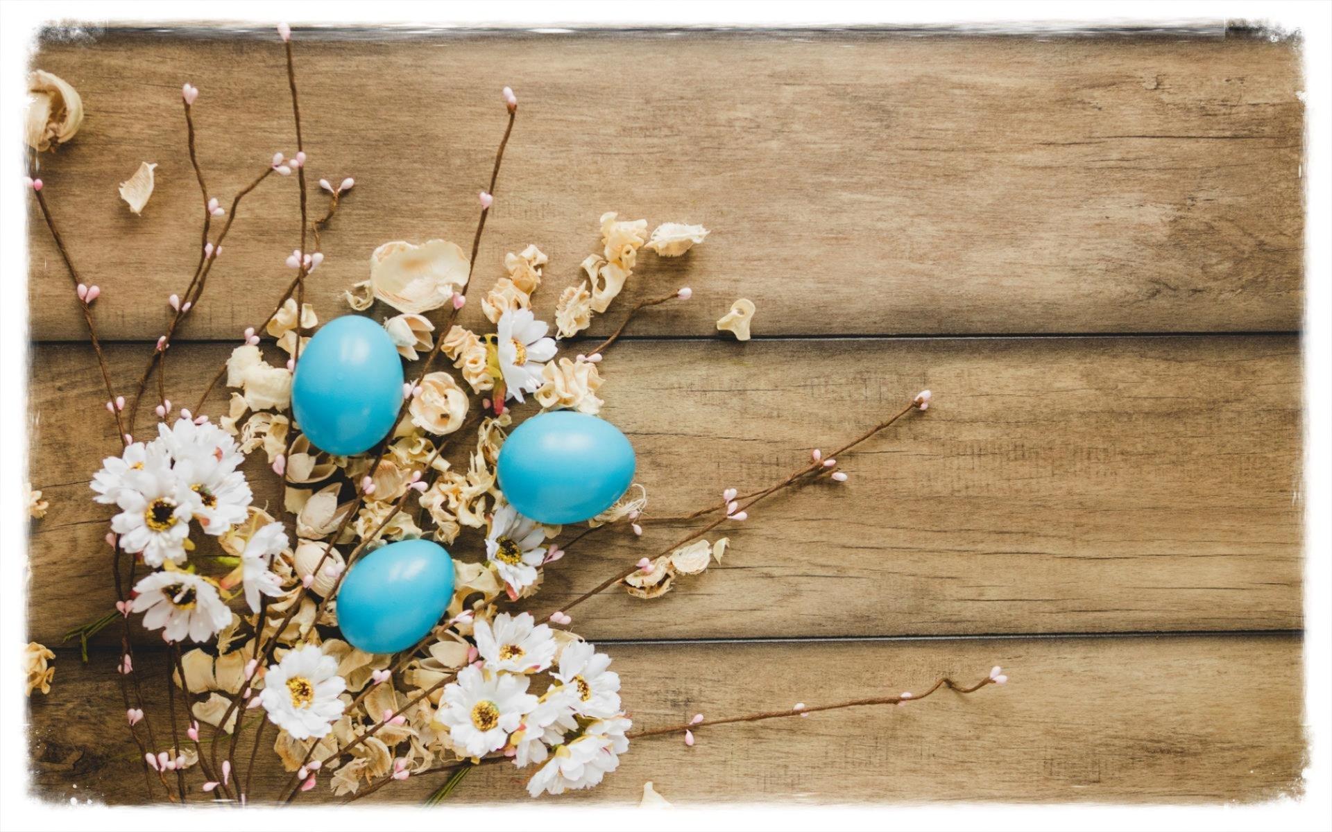 Break di Pasqua